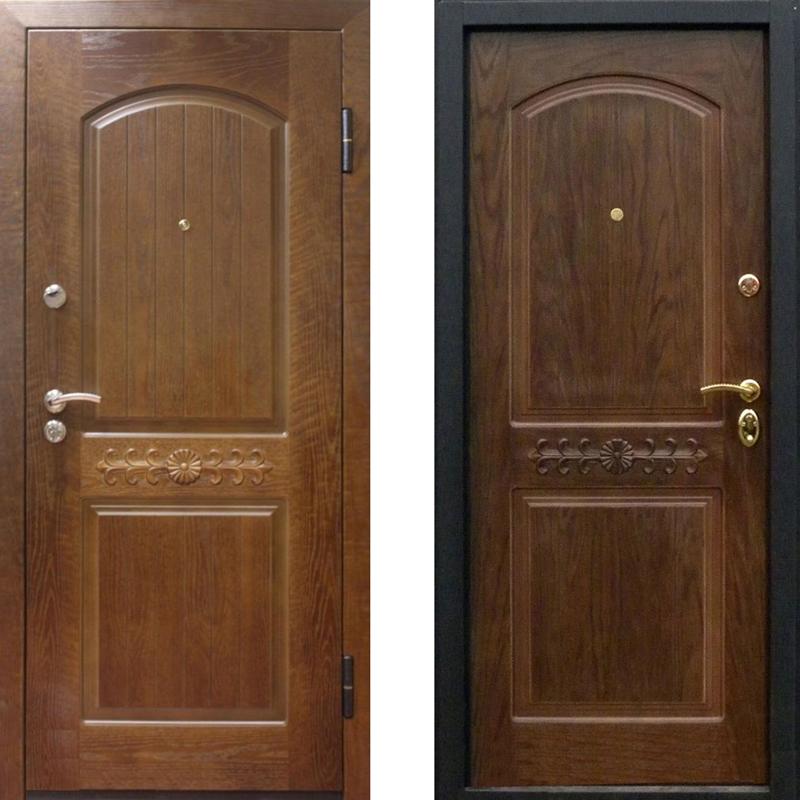 Металлическая дверь Monte Bello M 288