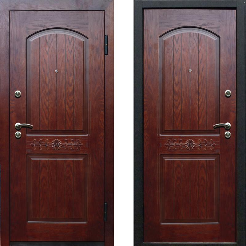 Металлическая дверь Monte Bello M 288a
