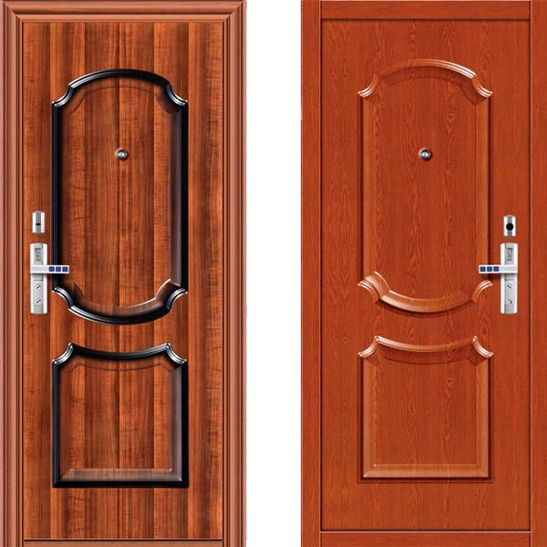 Металлическая дверь Форпост 111 ТС (111 TS)