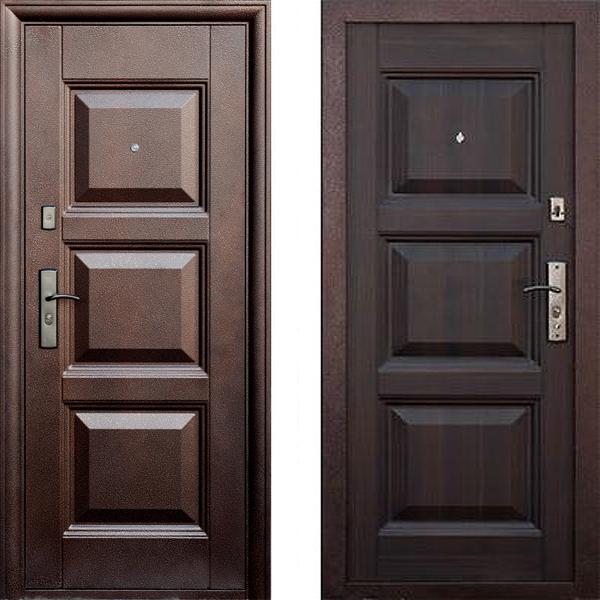 Металлическая дверь Форпост А-32
