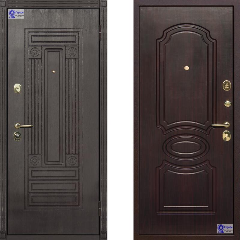 Металлическая дверь Геркон15