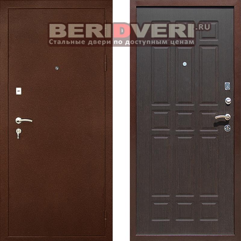 Металлическая дверь Дива МД-04 В