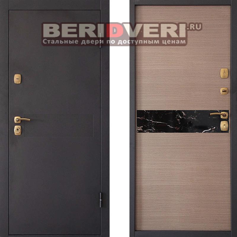 Металлическая дверь Аллегро-2