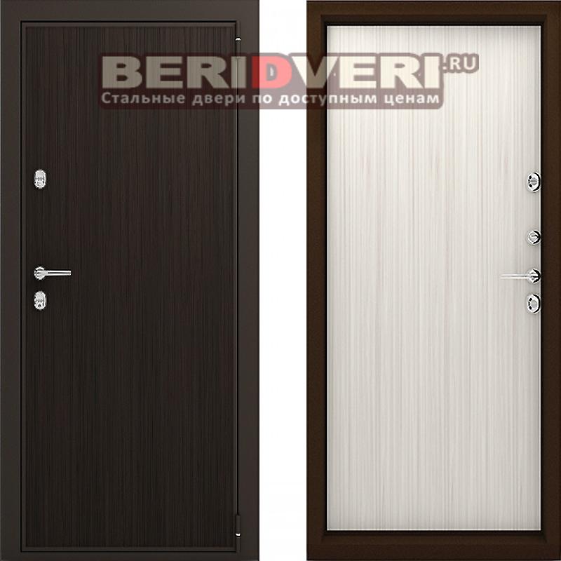 Металлическая дверь TermoPan