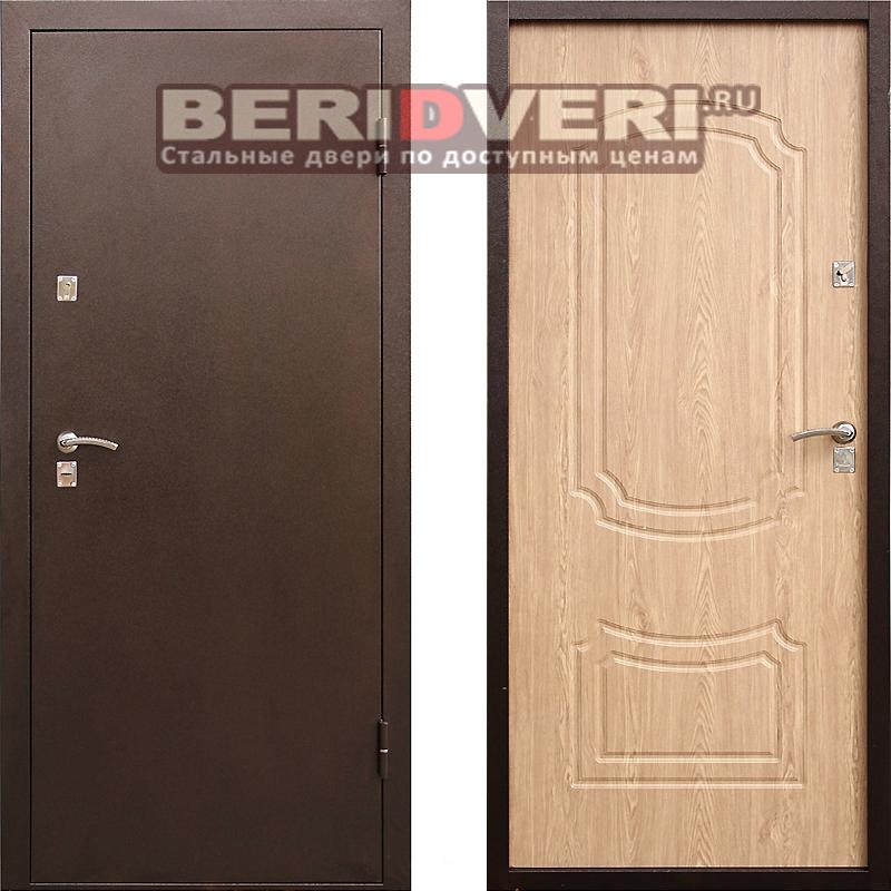 Металлическая дверь Форт 5