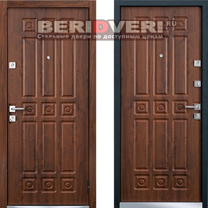 Металлическая дверь Mastino Novara