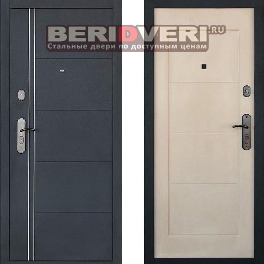 Металлическая дверь Форпост A-428