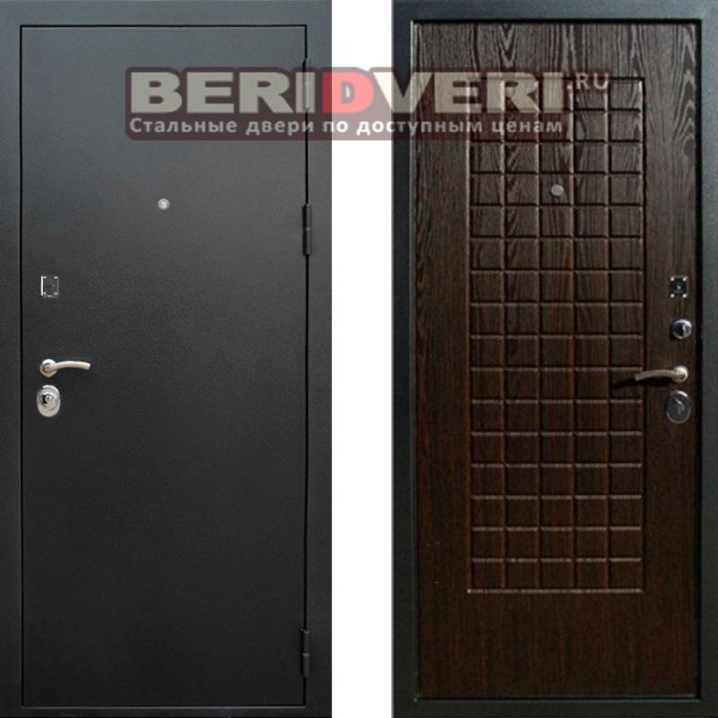 Металлическая дверь Ратибор Квадро