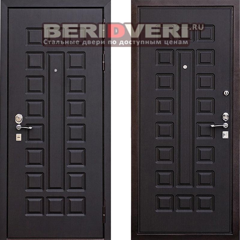 Металлическая дверь Ратибор Триумф