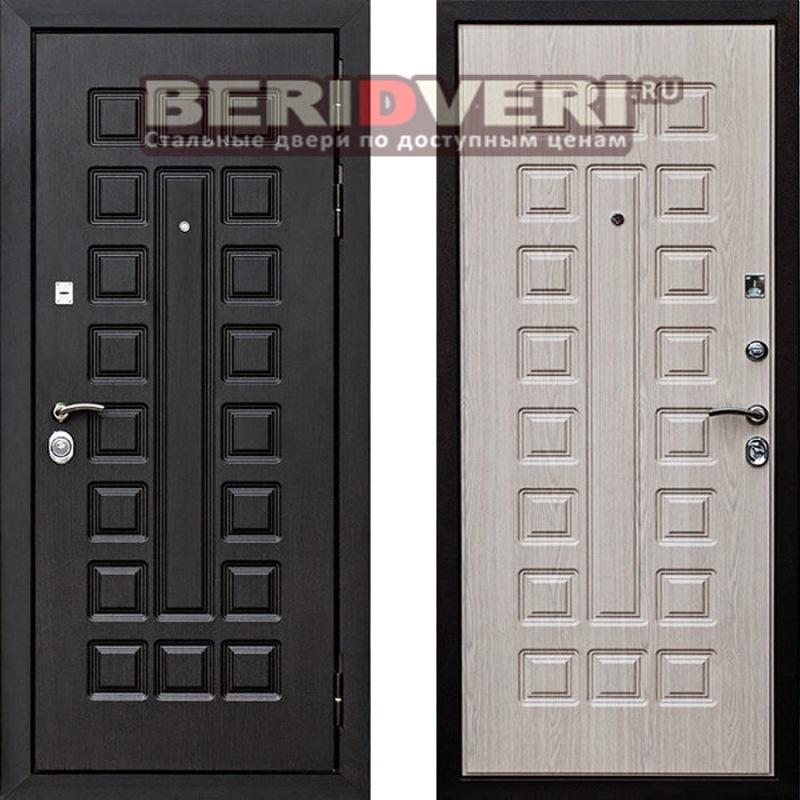 Металлическая дверь Ратибор Гранд Люкс