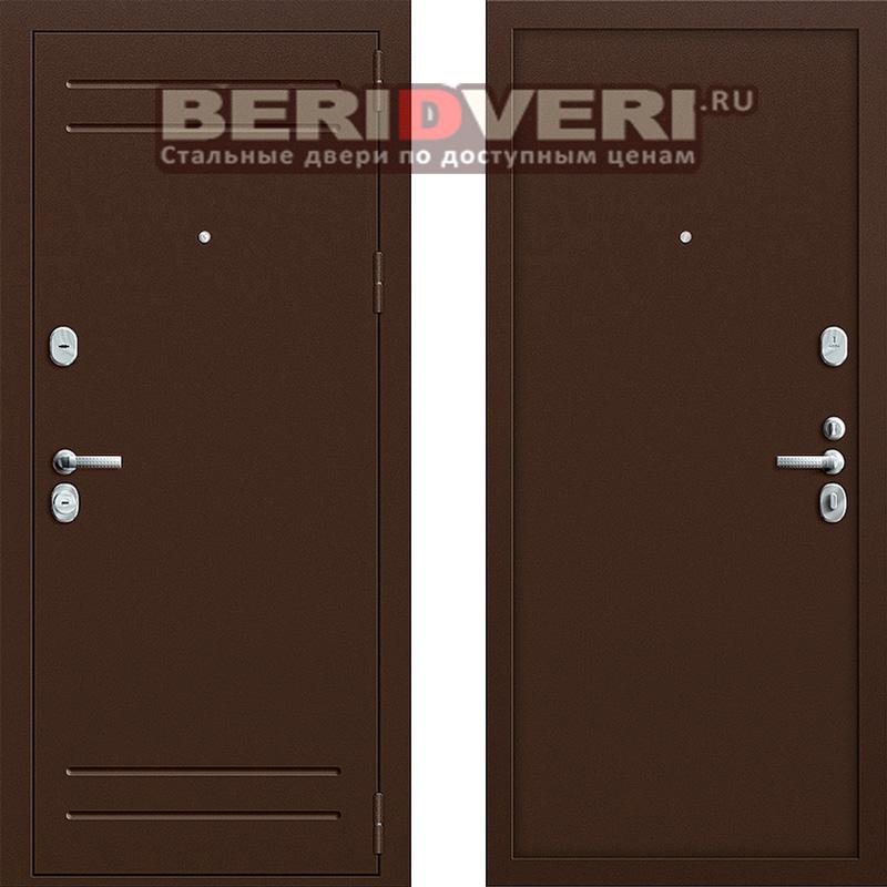 Металлическая дверь Groff T1-210