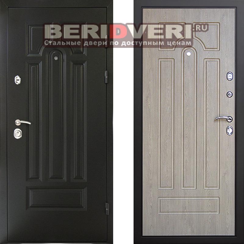 Металлическая дверь Лекс Саламандра