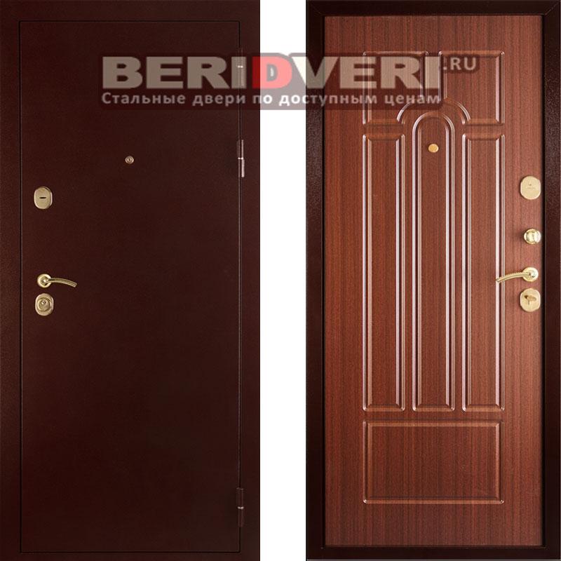 Металлическая дверь Дива МД-03 M