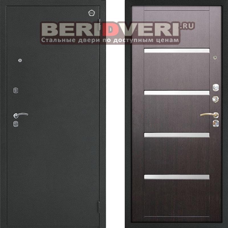 Металлическая дверь Аргус ДА-10 Изабель