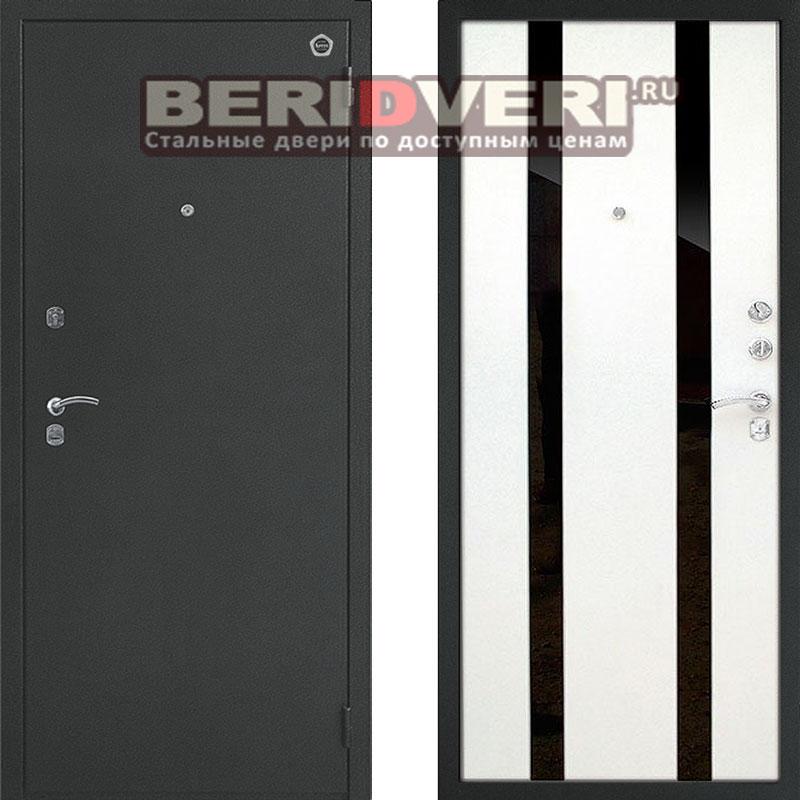 Металлическая дверь Аргус ДА-24