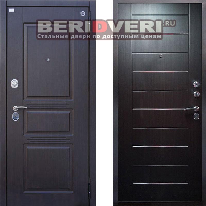Металлическая дверь Аргус Стиль ДА-42