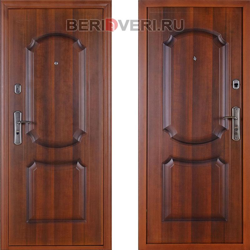 Металлическая дверь Форпост B-2