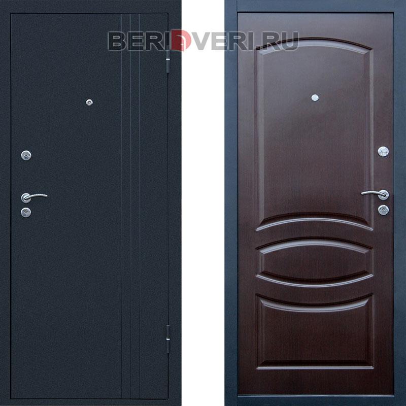 Металлическая дверь Бастион 1