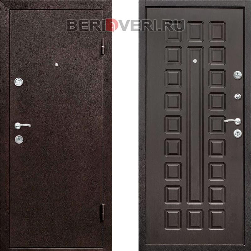 Металлическая дверь Йошкар П-09