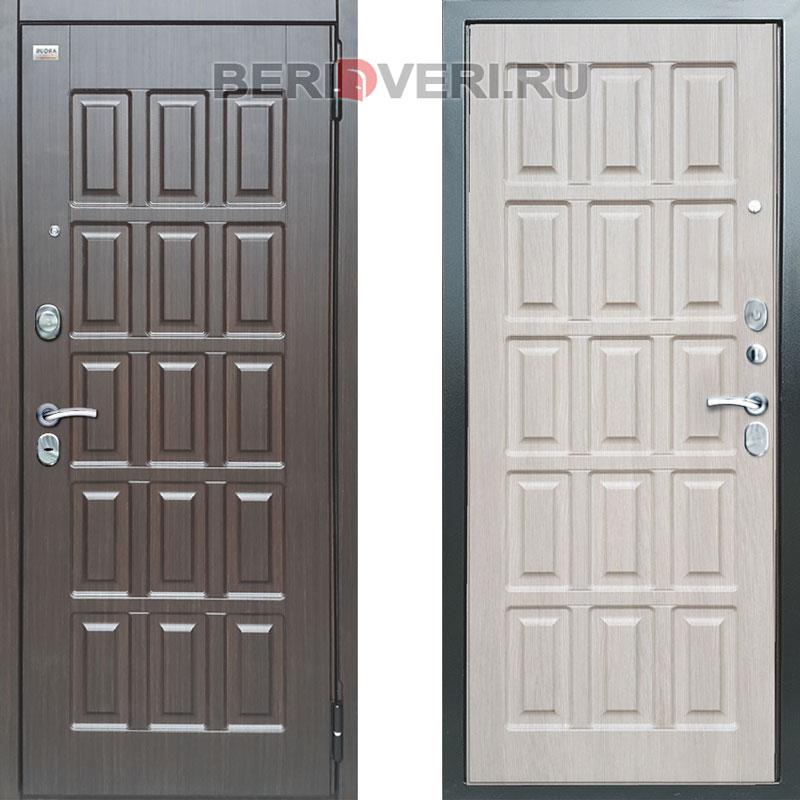 Металлическая дверь Аргус ДА-41