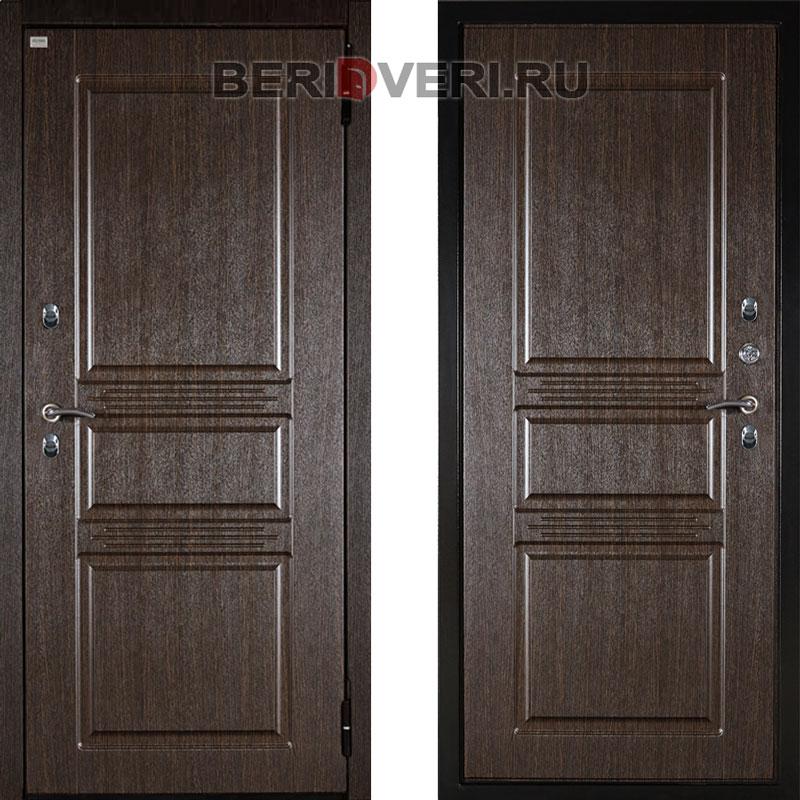 Металлическая дверь Аргус Домосед-1