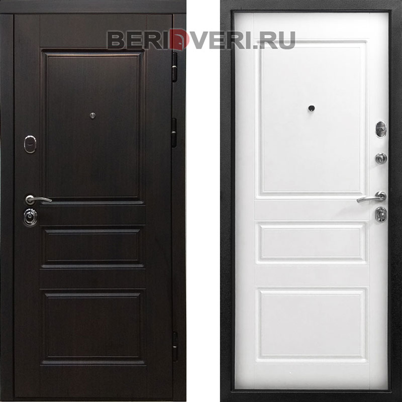 Металлическая дверь Снедо Гранд 2К Винорит