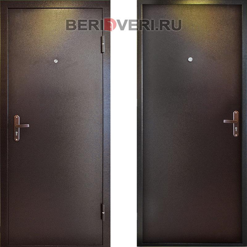 Металлическая дверь Снедо Профи-Стройгост 5-1