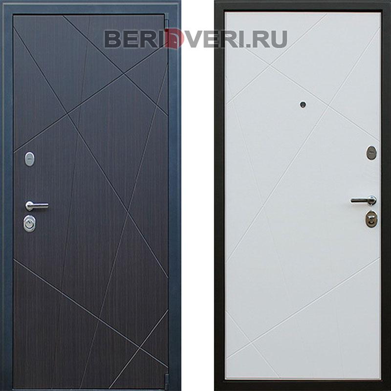 Металлическая дверь АСД Вектор