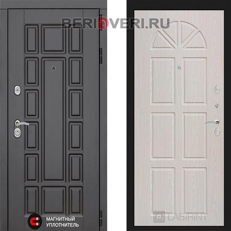 Металлическая дверь Лабиринт Нью-Йорк 15 Винорит