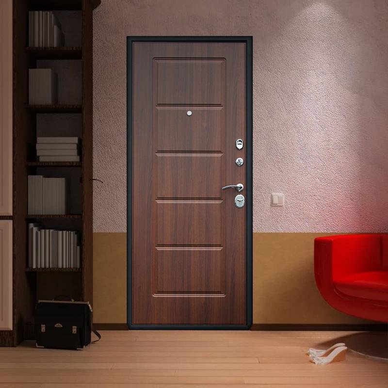 Картинки на входную дверь в квартиру