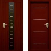 Металлическая дверь Pandoor Ultra
