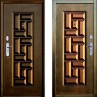 Металлическая дверь Форпост 223М