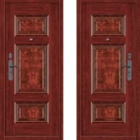 Металлическая дверь Форпост 37 РСУ (37 RSY)