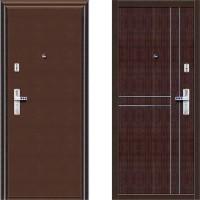 Металлическая дверь Форпост 58 ВС