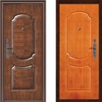 Металлическая дверь Форпост 63 С (63 S)