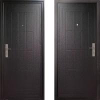 Металлическая дверь СТ K130