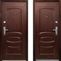 Металлическая дверь СТ K5000