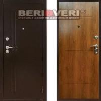 Металлическая дверь Рубеж
