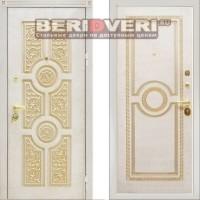 Металлическая дверь ЮрСталь Версаче Премиум