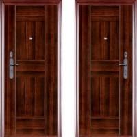 Металлическая дверь Форпост A-15