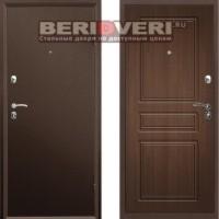 Металлическая дверь Промет Б4 Практик