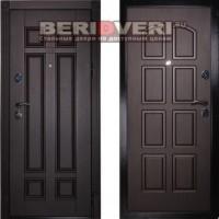 Металлическая дверь Сударь 2 CISA