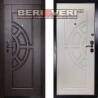 Металлическая дверь Сударь 8 CISA