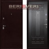 Металлическая дверь Ратибор Престиж 3К