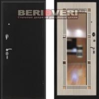 Металлическая дверь Промет Flip Зеркало