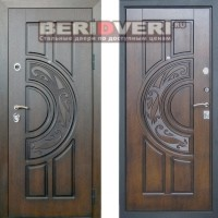 Металлическая дверь Лекс Спартак