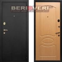 Металлическая дверь Лекс 2 Дуб