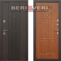 Металлическая дверь АСД Агата 2