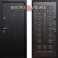 Металлическая дверь Лекс 3 Венге