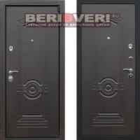 Металлическая дверь АСД Гермес Венге